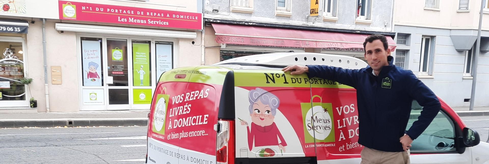 Franchisé Les Menus Services