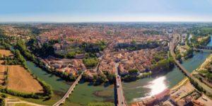 Ouvrir une franchise à Bézier